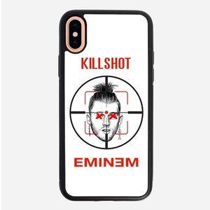 Accessories - Killshot Eminem iPhone X cover iPhone 7 8 6S plus